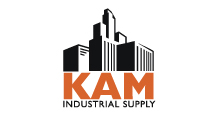 KAM Industrial Supply Ltd Logo